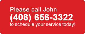 Please call John to schedule an install